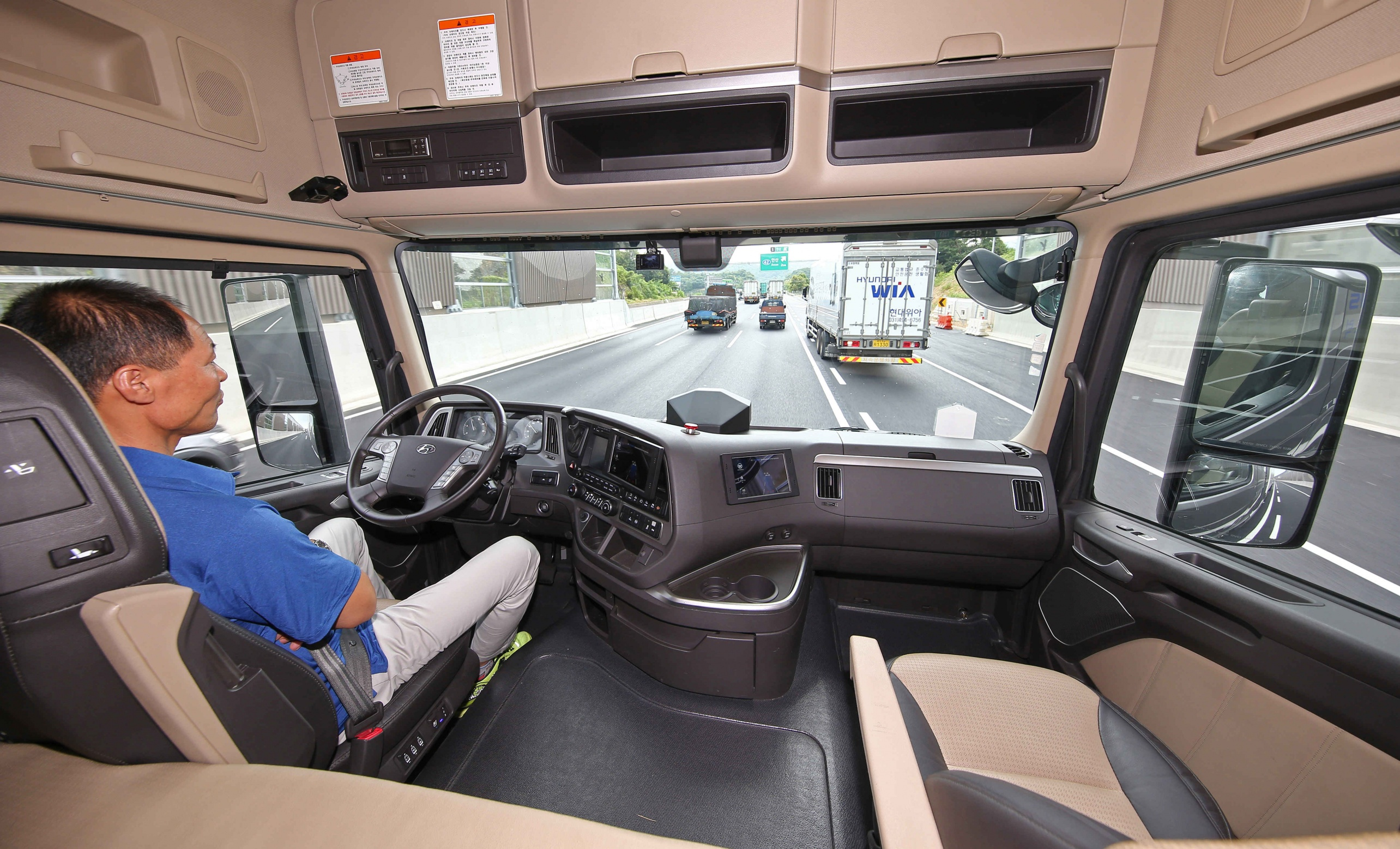 Hyundai___s First Domestic Autonomous Truck 4.jpg